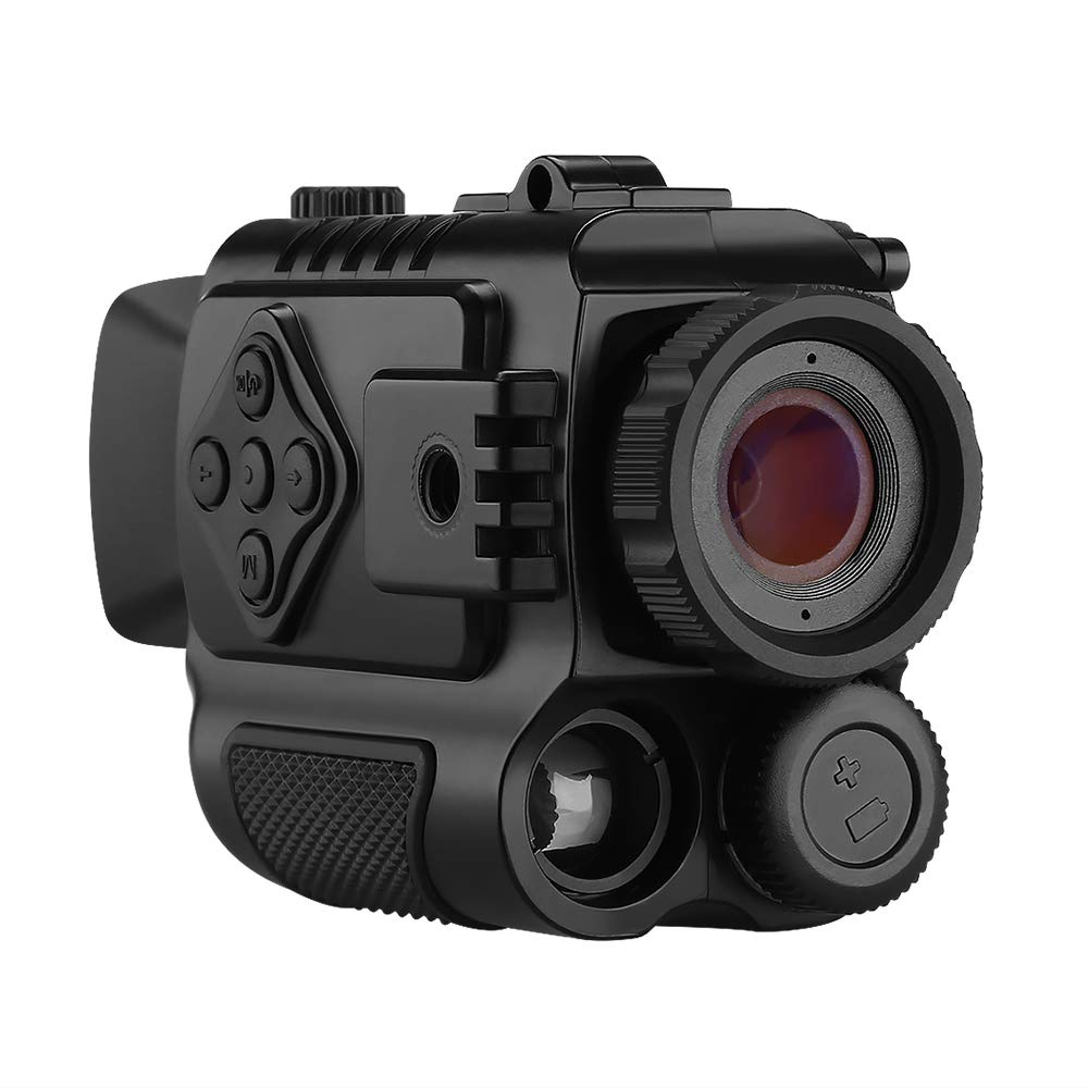 BOBLOV Digital Night Vision Monocular P4 pic-1