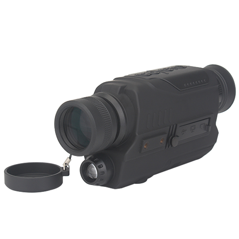 WG532 Night Vision Scope pic-4