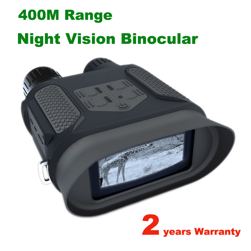 NV400B Digital Night Vision Binoculars pic-2