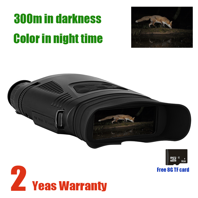 Night Vision Binoculars NV200C pic-3