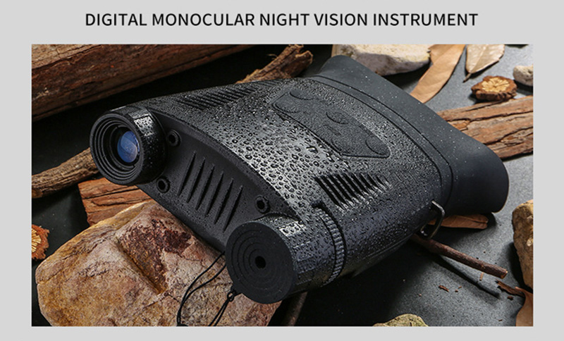 Night Vision Binoculars NV200C pic-4