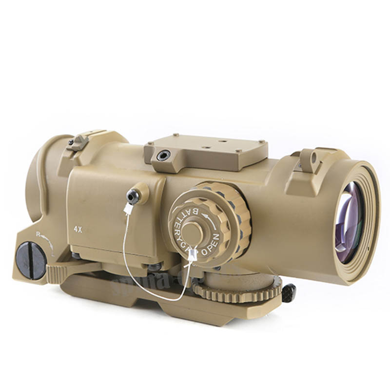 Spina Red Dot sight rifle scope 3