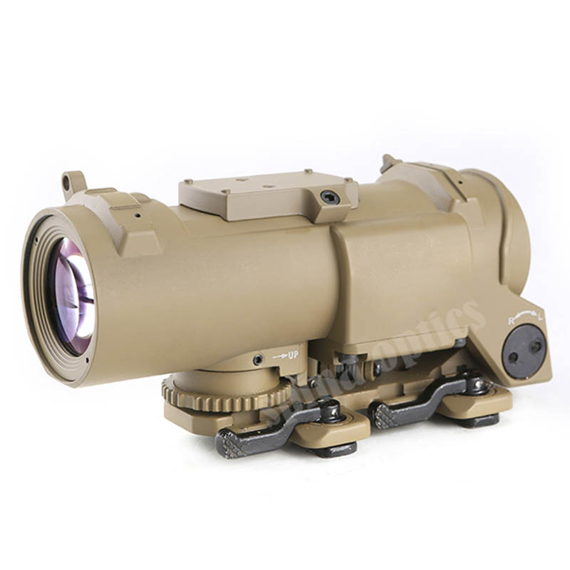 Spina Red Dot sight rifle scope 1